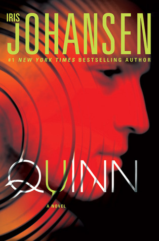 Book Review – Quinn (Eve, Quinn and Bonnie #2) by Iris Johansen