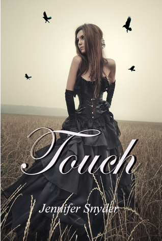 Touch (Reaper, #1)