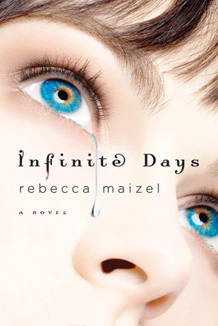 Book Review: Infinite Days