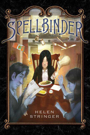 Book Review: Spellbinder