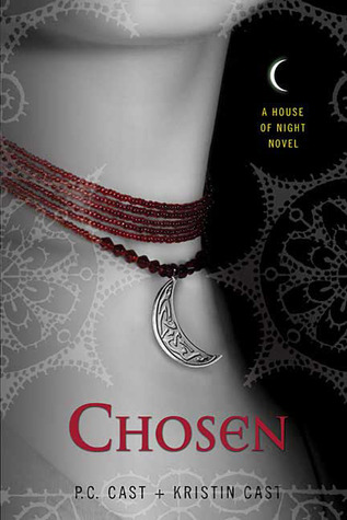 Chosen (House of Night, #3)