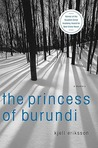 The Princess of Burundi (Ann Lindell, #4)