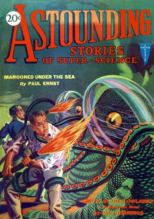 Public domain science fiction books