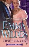 Twice Fallen by Emma Wildes