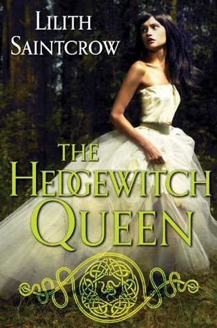 The Hedgewitch Queen (Romances of Arquitaine, #1 )