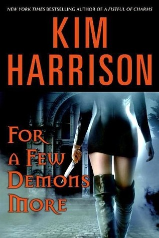 For a Few Demons More The Hollows Kim Harrison epub download and pdf download