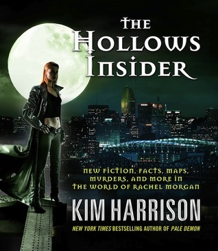 The Hollows Insider Kim Harrison epub download and pdf download