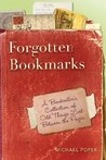 Forgotten Bookmarks by Michael Popek