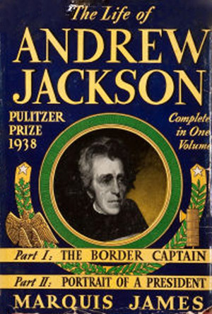 the life of service of andrew jackson Andrew jackson was the seventh president of united states and the first one to be elected from the democratic party this biography of andrew jackson provides detailed information about his.
