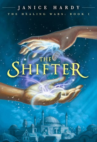 Book View: The Shifter