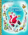 Walt Disney's Santa's Toy Shop by Al Dempster