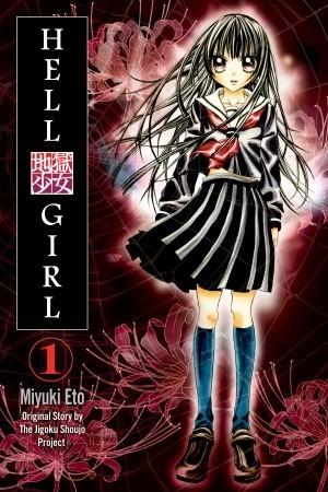 Hell Girl, Volume 1