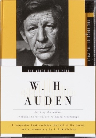 The life and writings of wh auden