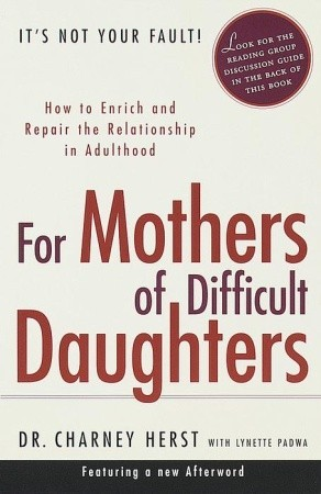 books on mother and daughter relationship