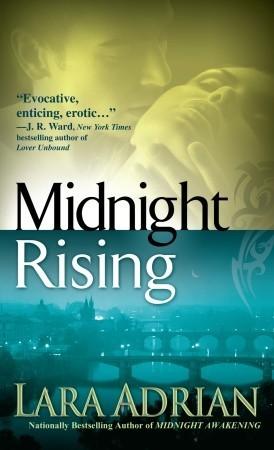 Midnight Rising (Midnight Breed, #4)