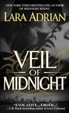 Veil of Midnight by Lara Adrian