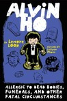 Alvin Ho by Lenore Look