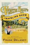 Venetia Kelly's Traveling Show: A Novel of Ireland