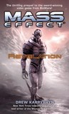 Mass Effect: Revelation (Mass Effect, #1)