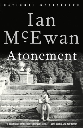 Short & Sweet – Atonement by Ian McEwan