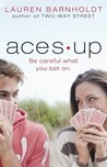 Aces Up by Lauren Barnholdt