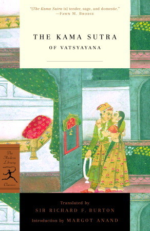 the kama sutra of vatsyayana by mallanaga v tsy yana reviews discussion bookclubs lists. Black Bedroom Furniture Sets. Home Design Ideas