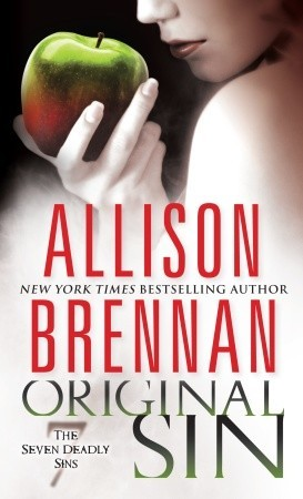 Original Sin (The Seven Deadly Sins, #1)