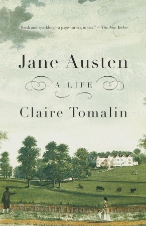 Jane Austen: A Life