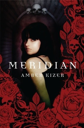 Book Review – Meridian (Fenestra #1) by Amber Kizer