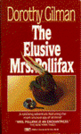 The Elusive Mrs Pollifax