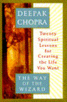 The Way of the Wizard: Twenty Spiritual Lessons for Creating the Life You Want price comparison at Flipkart, Amazon, Crossword, Uread, Bookadda, Landmark, Homeshop18