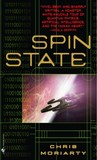 Spin State by Chris Moriarty