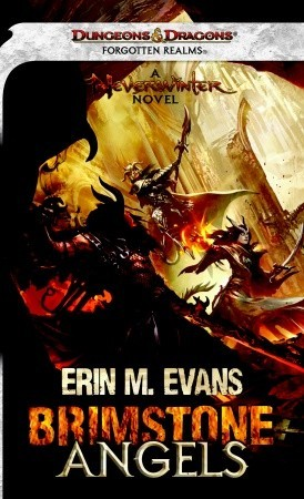 A Forgotten Realms Novel (Neverwinter Nights #1)  - Erin M. Evans