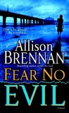 Fear No Evil (No Evil Trilogy, #3)