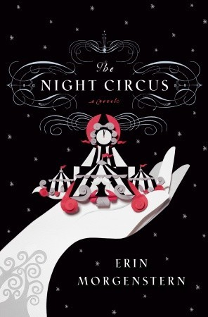 Book Review: The Night Circus