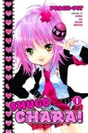 Shugo Chara!, Vol. 1: Who Do You Want to Be?