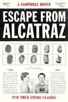 Escape from Alcatraz price comparison at Flipkart, Amazon, Crossword, Uread, Bookadda, Landmark, Homeshop18