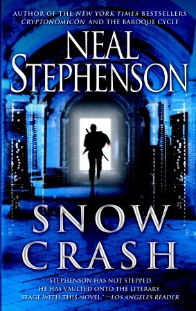 Snow Crash av Neal Stephenson