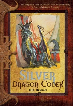 Silver Dragon Codex