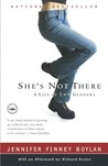 She's Not There by Jennifer Finney Boylan
