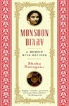 Monsoon Diary by Shoba Narayan