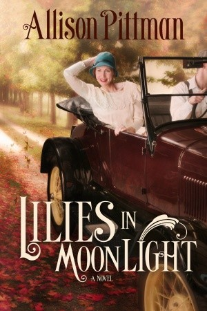 Lilies in Moonlight: A Novel
