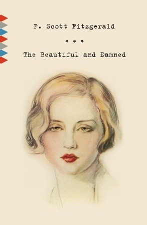 Book Review: The Beautiful and Damned by F. Scott Fitzgerald