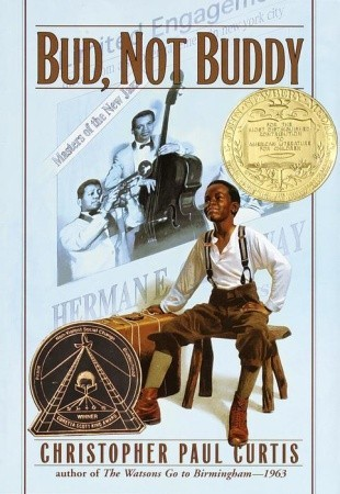 Book View: Bud, Not Buddy