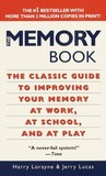 The Memory Book by Jerry Lucas