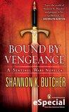 Bound by Vengeance (Sentinel Wars, #5.5)