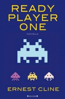 Playlist: Ready player one - Ernest Cline
