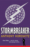 Stormbreaker (New) price comparison at Flipkart, Amazon, Crossword, Uread, Bookadda, Landmark, Homeshop18