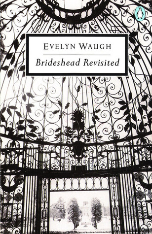 Brideshead Revisited (Penguin Twentieth-Century Classics)