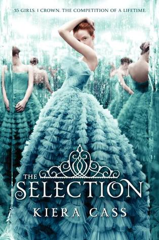 The Selection Kiera Cass epub download and pdf download